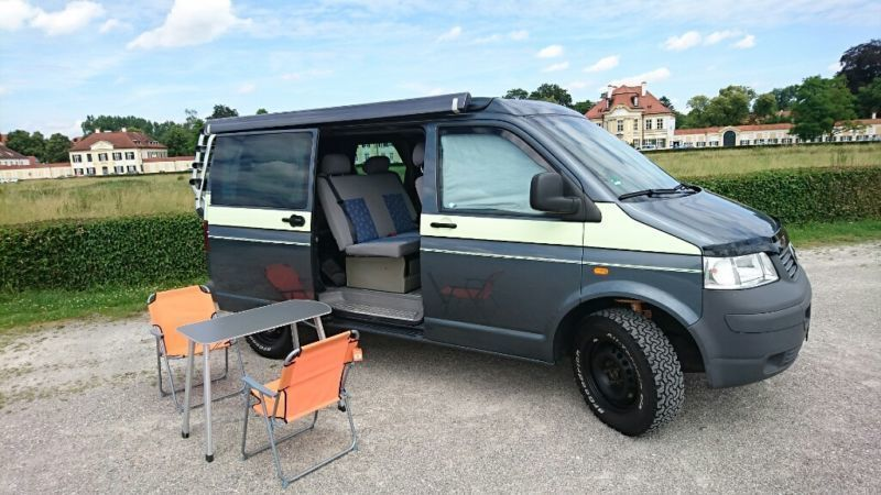 verkauft vw california t5 4x4 diffsp s gebraucht 2006. Black Bedroom Furniture Sets. Home Design Ideas