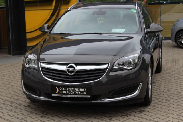 verkauft opel insignia st innovation 2 gebraucht 2016 km in kelheim. Black Bedroom Furniture Sets. Home Design Ideas