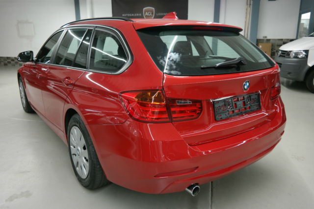 verkauft bmw 318 d touring f31 navi 3 gebraucht 2013. Black Bedroom Furniture Sets. Home Design Ideas