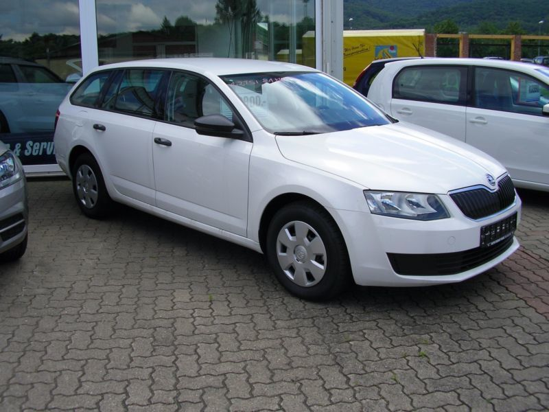 verkauft skoda octavia combi 1 2 tsi g gebraucht 2016 km in chemnitz. Black Bedroom Furniture Sets. Home Design Ideas