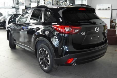 verkauft mazda cx 5 skyactiv g 192 awd gebraucht 2016 0 km in heidenheim. Black Bedroom Furniture Sets. Home Design Ideas