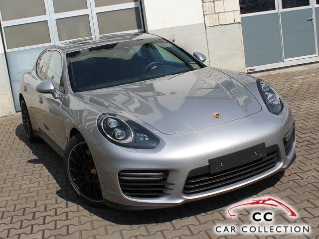 panamera gts gebrauchte porsche panamera gts kaufen. Black Bedroom Furniture Sets. Home Design Ideas