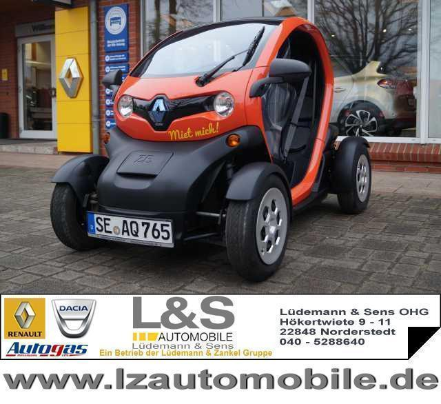 verkauft renault twizy urban 45 4 kw gebraucht 2012 km in tettnang. Black Bedroom Furniture Sets. Home Design Ideas