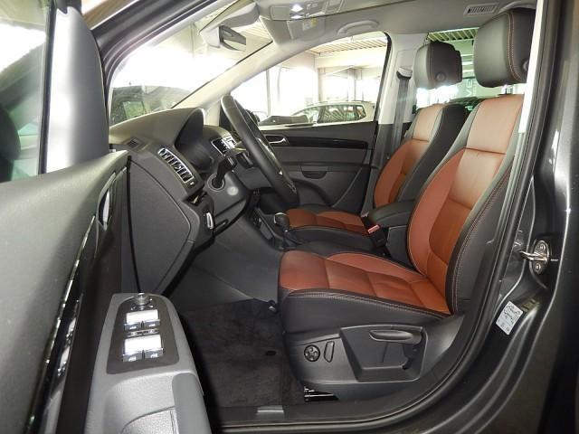 gebraucht 2019 vw sharan 2 0 diesel 177 ps 33142 b ren autouncle. Black Bedroom Furniture Sets. Home Design Ideas