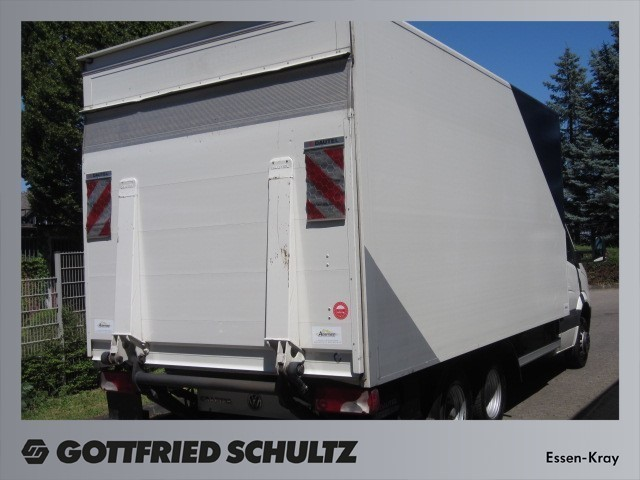 verkauft vw crafter lt30 2 5tdi l1h1 k gebraucht 2011 km in wuppertal. Black Bedroom Furniture Sets. Home Design Ideas