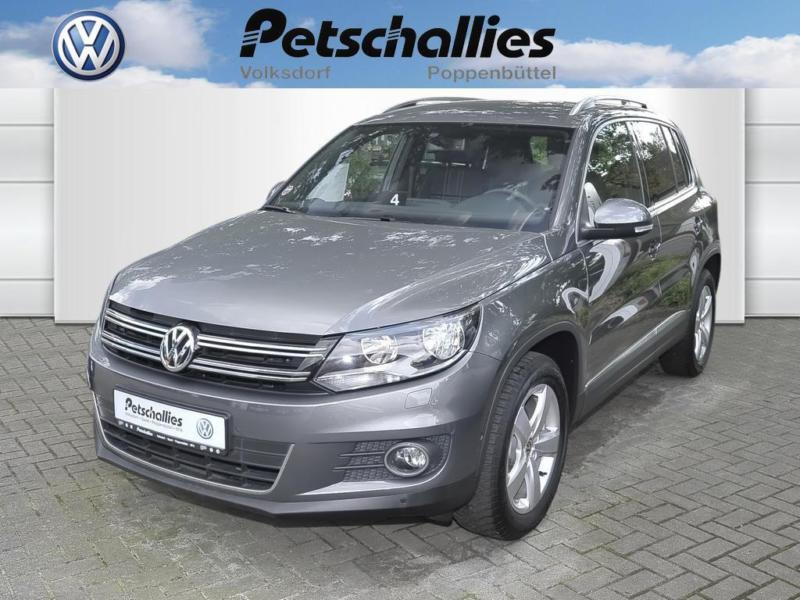 verkauft vw tiguan 39 lounge 39 1 4 tsi 6 gebraucht 2015 km in hamburg. Black Bedroom Furniture Sets. Home Design Ideas