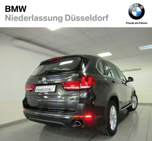 gebraucht sdrive25d bmw x5 2014 km in sindelfingen. Black Bedroom Furniture Sets. Home Design Ideas