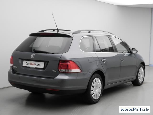 verkauft vw golf v variant 1 9 tdi com gebraucht 2008 km in hamm. Black Bedroom Furniture Sets. Home Design Ideas