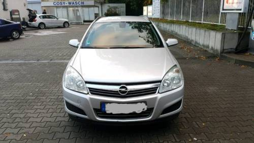verkauft opel astra caravan 1 7 cdti p gebraucht 2007 km in treptow. Black Bedroom Furniture Sets. Home Design Ideas