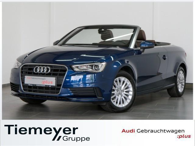 verkauft audi a3 cabriolet 1 4 tfsi am gebraucht 2014 km in bochum. Black Bedroom Furniture Sets. Home Design Ideas