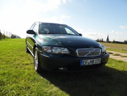 verkauft volvo v70 momentum ausstattun gebraucht 2000 km in erfurt. Black Bedroom Furniture Sets. Home Design Ideas