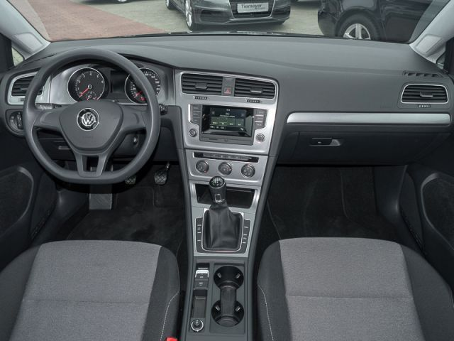 verkauft vw golf vii golf vii 1 2 tsi gebraucht 2014 5. Black Bedroom Furniture Sets. Home Design Ideas
