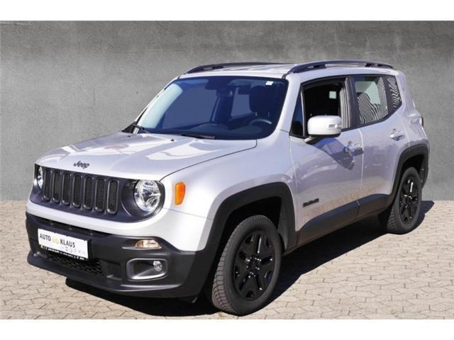 gebrauchte jeep renegade jeep renegade gebrauchtwagen. Black Bedroom Furniture Sets. Home Design Ideas