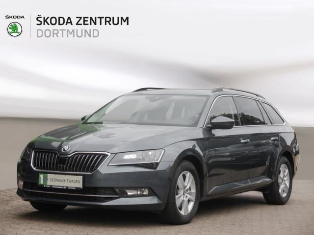 verkauft skoda superb superb combi iii gebraucht 2016. Black Bedroom Furniture Sets. Home Design Ideas