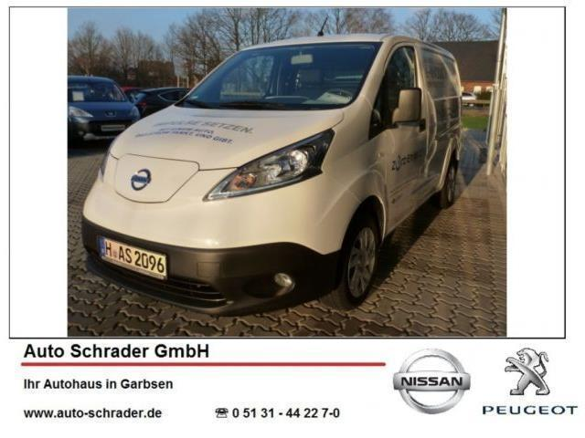gebraucht pro nissan e nv200 2014 km in essen autouncle. Black Bedroom Furniture Sets. Home Design Ideas