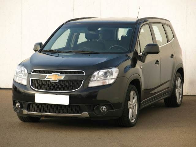 verkauft chevrolet orlando 1 8i 2012 gebraucht 2012 km in. Black Bedroom Furniture Sets. Home Design Ideas