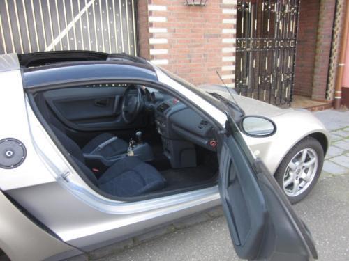 verkauft smart roadster speedsilver gebraucht 2004 136. Black Bedroom Furniture Sets. Home Design Ideas