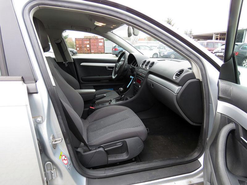 seat exeo gebrauchtwagen 669 g nstige exeo zum verkauf autouncle. Black Bedroom Furniture Sets. Home Design Ideas
