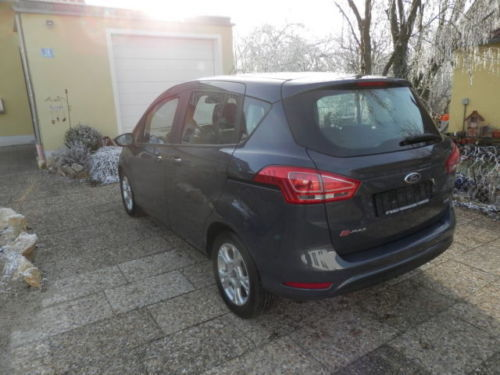 verkauft ford b max 1 0 ecoboost sync gebraucht 2014 km in hemau. Black Bedroom Furniture Sets. Home Design Ideas