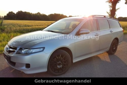 verkauft honda accord tourer 2 2 i ctd gebraucht 2007 km in hamm. Black Bedroom Furniture Sets. Home Design Ideas
