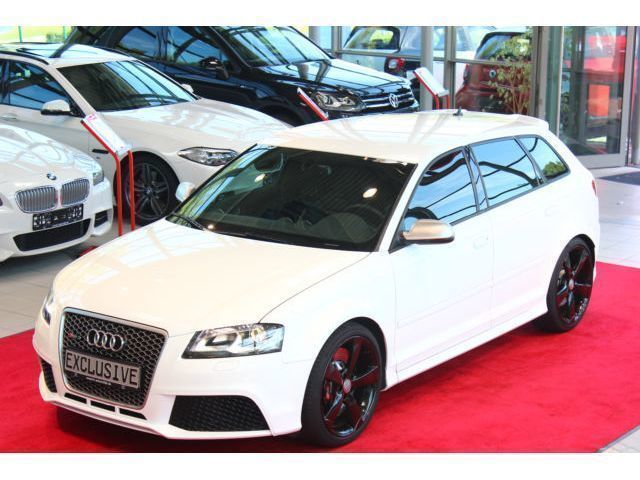 verkauft audi rs3 2 5 tfsi rs sitze na gebraucht 2013 km in olpe. Black Bedroom Furniture Sets. Home Design Ideas