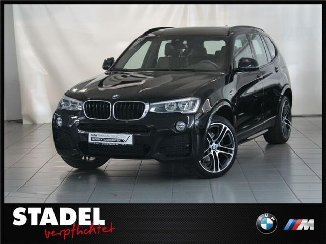 verkauft bmw x3 xdrive20da m sportpake gebraucht 2016 km in heilbronn. Black Bedroom Furniture Sets. Home Design Ideas