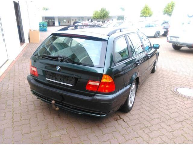 verkauft bmw 320 d touring gebraucht 2002 km in lahr. Black Bedroom Furniture Sets. Home Design Ideas