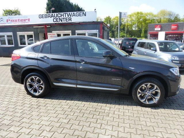 verkauft bmw x4 xdrive 30d gebraucht 2014 km in oberhausen. Black Bedroom Furniture Sets. Home Design Ideas