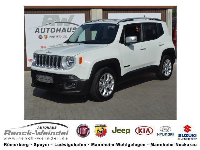 verkauft jeep renegade limited gebraucht 2014 km in dresden. Black Bedroom Furniture Sets. Home Design Ideas
