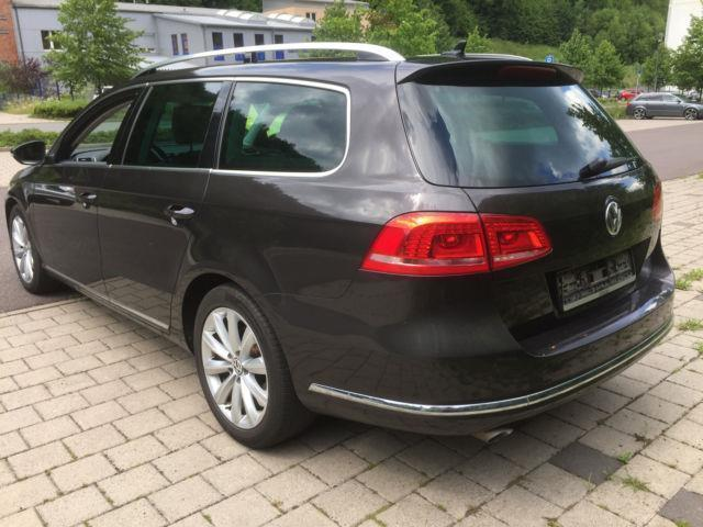 verkauft vw passat variant 2 0 tdi 3c gebraucht 2011 km in ostheim v d rh n. Black Bedroom Furniture Sets. Home Design Ideas