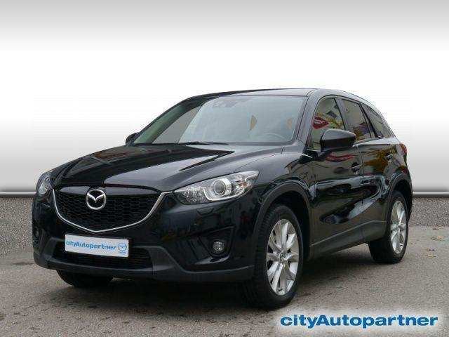 verkauft mazda cx 5 2 2 skyactiv d spo gebraucht 2013. Black Bedroom Furniture Sets. Home Design Ideas