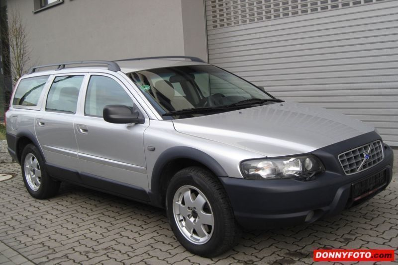 verkauft volvo xc70 d5 awd gebraucht 2004 km in. Black Bedroom Furniture Sets. Home Design Ideas