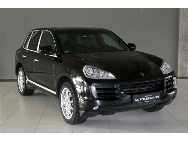 gebrauchte porsche cayenne porsche cayenne. Black Bedroom Furniture Sets. Home Design Ideas