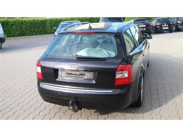 verkauft audi a4 avant 1 9 tdi kombi gebraucht 2004 225. Black Bedroom Furniture Sets. Home Design Ideas