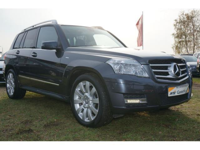 verkauft mercedes glk220 glk klassecdi gebraucht 2012 km in nassenheide. Black Bedroom Furniture Sets. Home Design Ideas