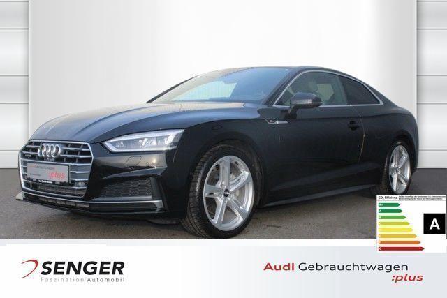 Audi a5 coupe diesel gebraucht 11