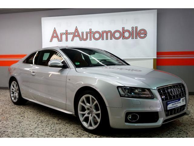 verkauft audi s5 coupe 4 2 fsi quattro gebraucht 2008 km in wuppertal. Black Bedroom Furniture Sets. Home Design Ideas