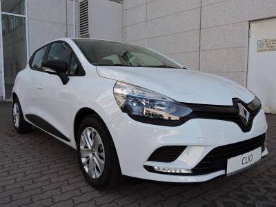gebraucht Renault Clio Life 1.2 16V 75