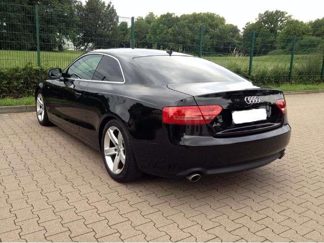 verkauft audi a5 3 0 tdi dpf quattro s gebraucht 2011. Black Bedroom Furniture Sets. Home Design Ideas