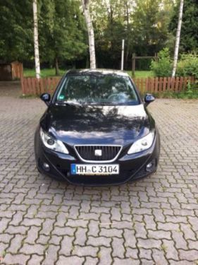 verkauft seat ibiza sc 1 2 tsi gebraucht 2011 km. Black Bedroom Furniture Sets. Home Design Ideas