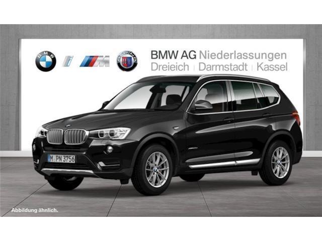 Verkauft Bmw X3 Xdrive20d Xline Hifi X Gebraucht 2014 55 419 Km In Dreieich Sprendl