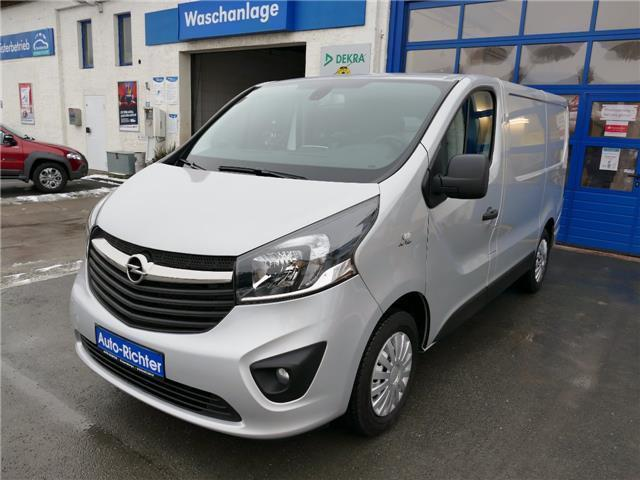 verkauft opel vivaro kastenwagen l1h1 gebraucht 2014 km in coesfeld. Black Bedroom Furniture Sets. Home Design Ideas