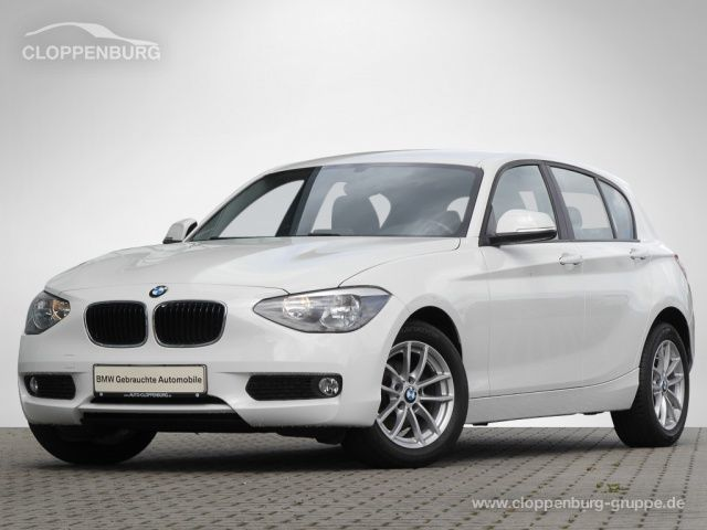 verkauft bmw 116 m paket gebraucht 2014 km in kassel. Black Bedroom Furniture Sets. Home Design Ideas