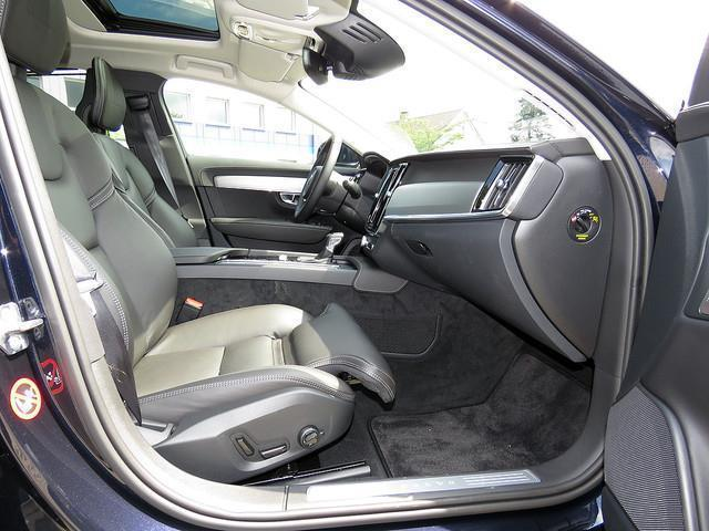 verkauft volvo s90 d4 inscription kame gebraucht 2016 km in remscheid. Black Bedroom Furniture Sets. Home Design Ideas