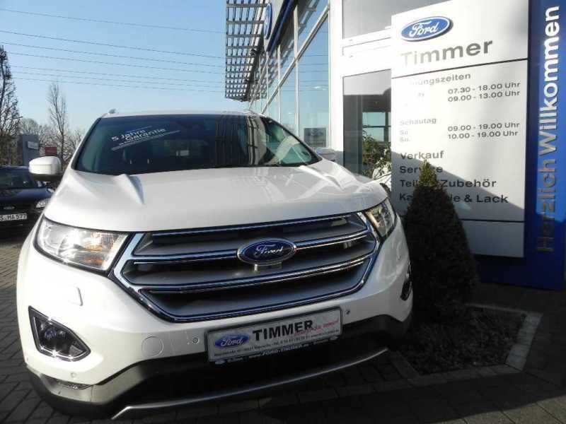 verkauft ford edge 2 0 tdci 4x4 titani gebraucht 2016 km in bramsche. Black Bedroom Furniture Sets. Home Design Ideas