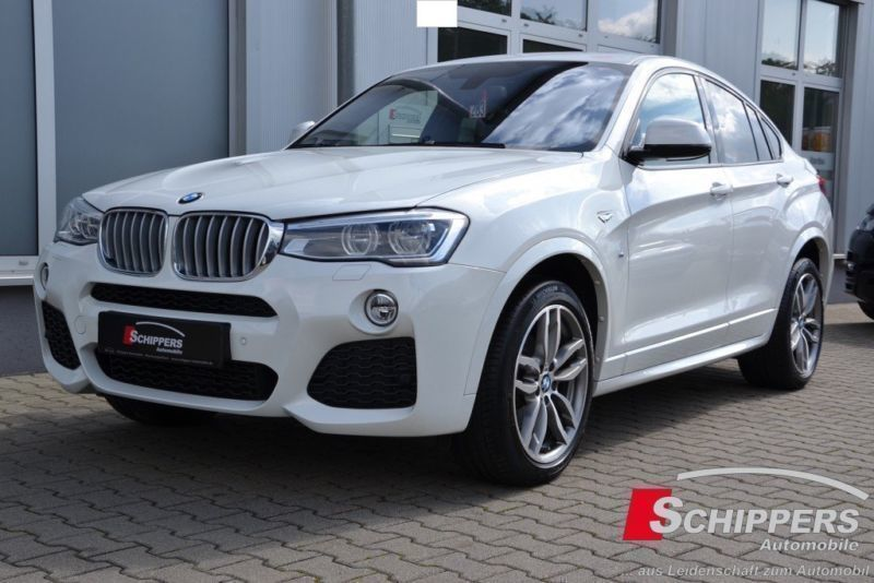 verkauft bmw x4 xdrive30d m sportpaket gebraucht 2016 km in m nchengladbach. Black Bedroom Furniture Sets. Home Design Ideas