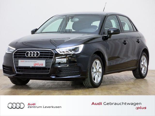 gebraucht Audi A1 Sportback 1.0 TFSI ultra NAVI XENON SHZ PDC - Klima,Xenon,Sitzheizung,Alu,Servo,