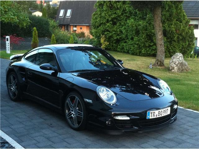 verkauft porsche 911 turbo gebraucht 2006 km in trier. Black Bedroom Furniture Sets. Home Design Ideas