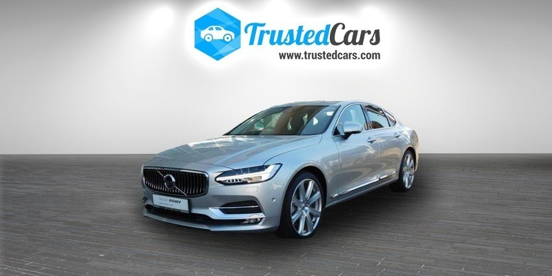 verkauft volvo s90 s90d5 awd dpf inscr gebraucht 2016 100 km in b hl. Black Bedroom Furniture Sets. Home Design Ideas