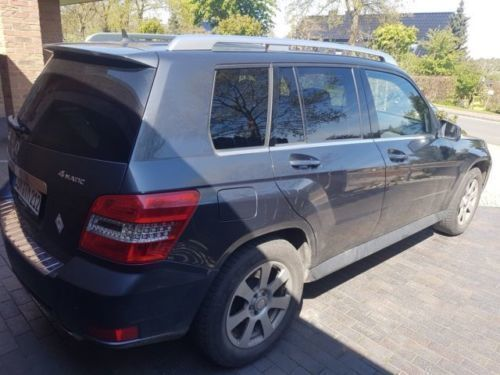 verkauft mercedes glk350 cdi dpf 4mati gebraucht 2011 km in braunschweig. Black Bedroom Furniture Sets. Home Design Ideas